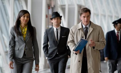 TV Fanatic Exclusive: Marsha Thomason Talks White Collar Character