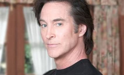 Is Drake Hogestyn on the Way Out of Days of Our Lives?