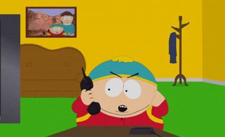 Cartman Security