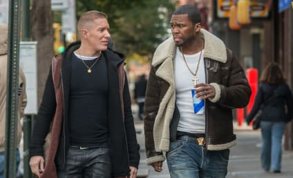 Power: Renewed for Season 3!