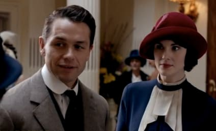 Downton Abbey Season 5 Episode 4 Review: Break-ups and Proposals