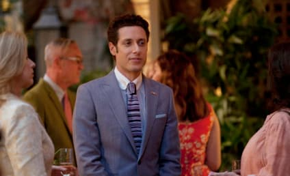 Royal Pains Review: Open House