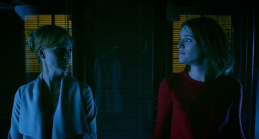 Partners Forever - Halt and Catch Fire Season 4 Episode 10