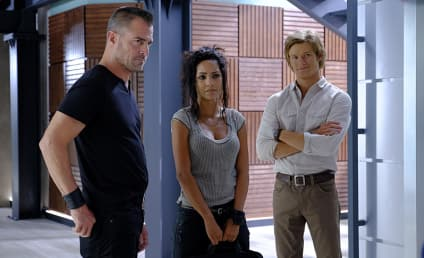 MacGyver Season 1 Episode 3 Review: Awl