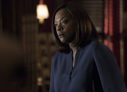 Watch How to Get Away with Murder Season 4 Episode 10 Online