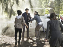 Scorpion Season 1 Episode 19