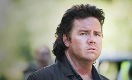 The Walking Dead's Josh McDermitt Dishes on Eugene's Courageous Decision, What's Next