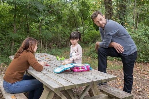 Family Time - The Affair Season 3 Episode 4
