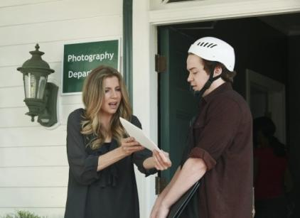 Watch Cougar Town Season 3 Episode 4 Online