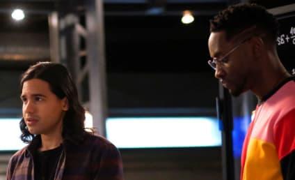 Watch The Flash Online: Season 7 Episode 11