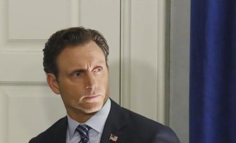 Presidential Power - Scandal Season 4 Episode 11