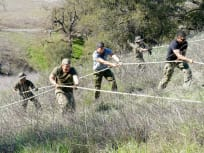 Training SEALs - SEAL Team