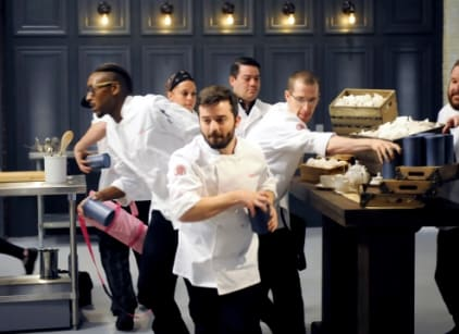 Watch Top Chef Season 12 Episode 3 Online
