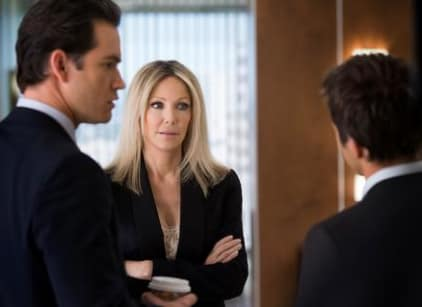 Watch Franklin & Bash Season 3 Episode 4 Online