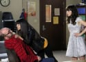 New Girl Review: Banana in the Dark