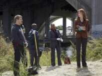 Body of Proof Season 1 Episode 4