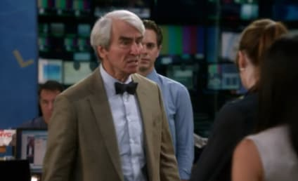 The Newsroom Season 3 Episode 5 Review: Oh Shenandoah