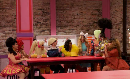 RuPaul's Drag Race All Stars 3: 9 Favorite Moments From The Season Premiere