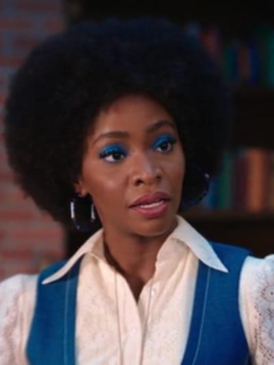 Monica - WandaVision Season 1 Episode 3