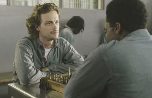 An Impossible Decision - Criminal Minds