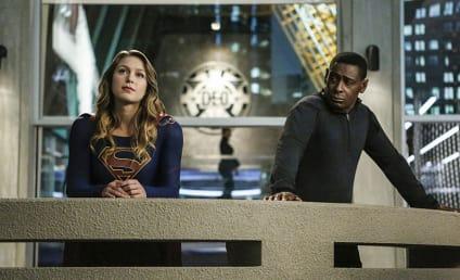 Watch Supergirl Online: Season 2 Episode 8