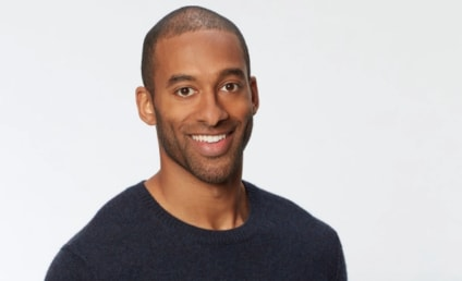 Matt James to Become First Black Lead on ABC's The Bachelor
