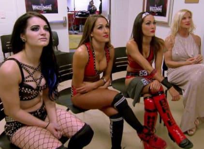 Watch Total Divas Season 4 Episode 4 Online