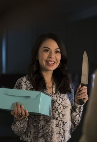 Pie? - The Perfectionists Season 1 Episode 1