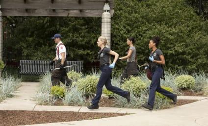 Watch Chicago Fire Online: Season 7 Episode 4