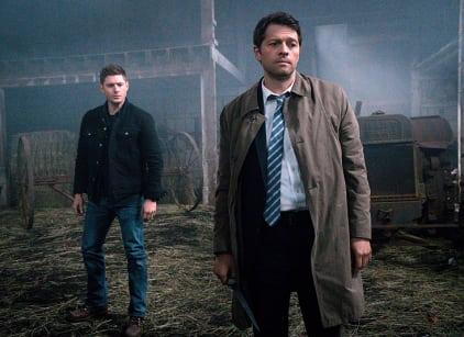 Watch Supernatural Season 10 Episode 20 Online