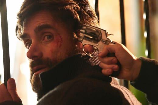 Nicky Under the Gun - YOU Season 1 Episode 9