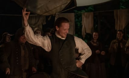 Watch Outlander Online: Season 5 Episode 5