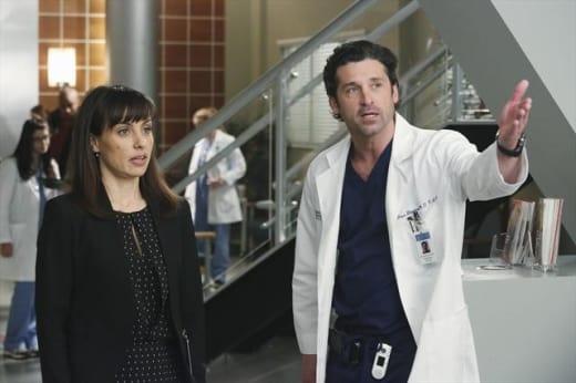Derek and Alana
