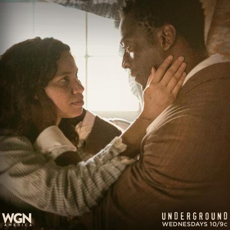 Underground 2x5d