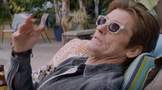 Denis Leary Plays Craig's Dad - Animal Kingdom