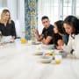Breakfast - All American Season 1 Episode 15