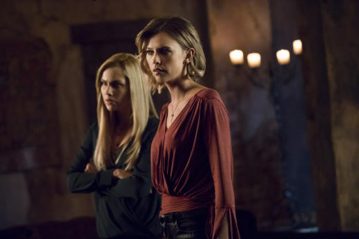 The Sisters - The Originals Season 4 Episode 13