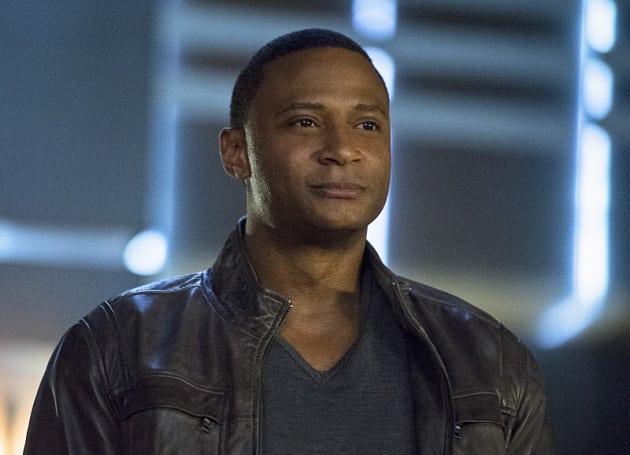 Where's Diggle? - Arrow Season 3 Episode 7