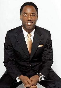 Isaiah Washington, Grey's Anatomy star