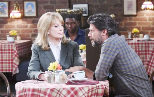 Days of Our Lives - A Special Wedding Request
