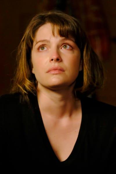 Lea Struggles - The Good Doctor Season 4 Episode 19
