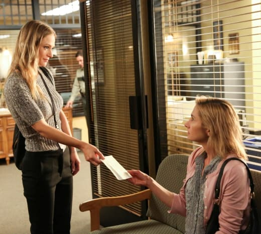 Missive From the Past - Criminal Minds Season 14 Episode 2