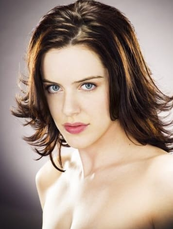 Michelle Ryan Pic