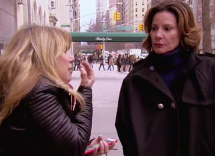 Watch The Real Housewives of New York City Season 8 Episode 15 Online