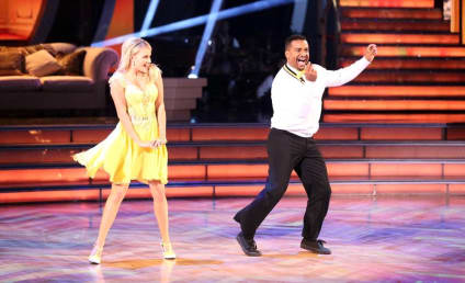 Dancing With the Stars Review: Who Went Home in Week 4?