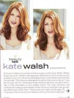 Kate Walsh: InStyle