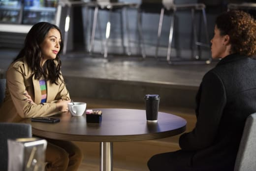 Unsuccessful Attempts  - PLL: The Perfectionists Season 1 Episode 5