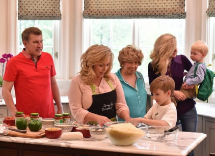 Watch Chrisley Knows Best Season 3 Episode 2 Online