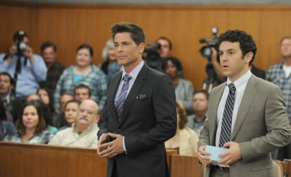 The Grinder Series Premiere Review: What's Your Verdict?