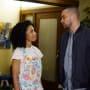Doctor to Doctor - Grey's Anatomy Season 13 Episode 18